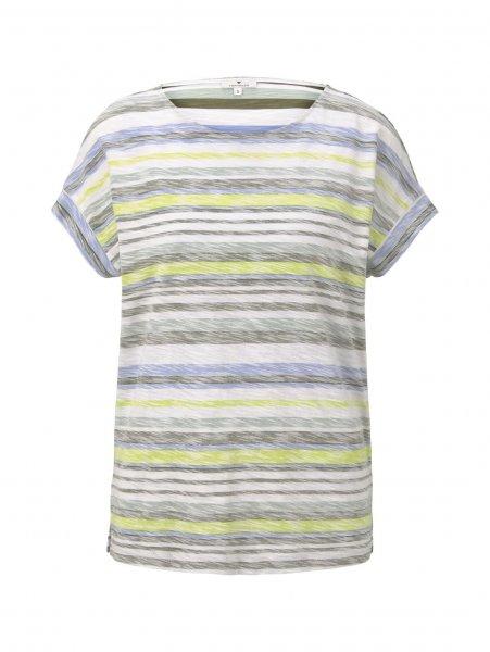 TOM TAILOR T-Shirt 10580018