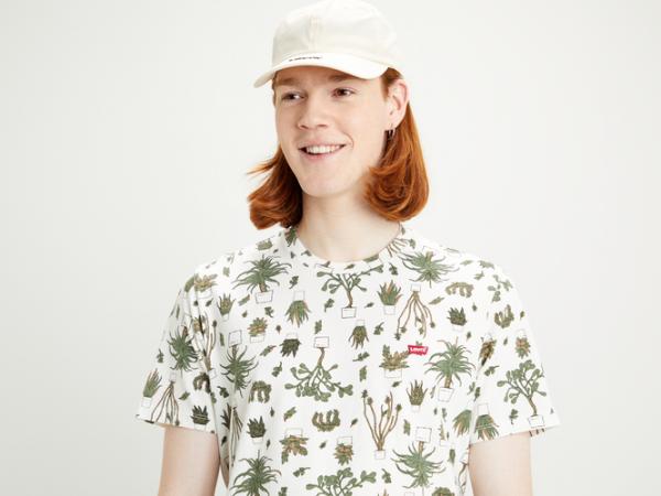 LEVI'S Shirt 10565669