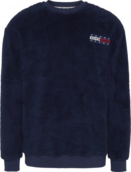 TOMMY JEANS Pullover 10538337