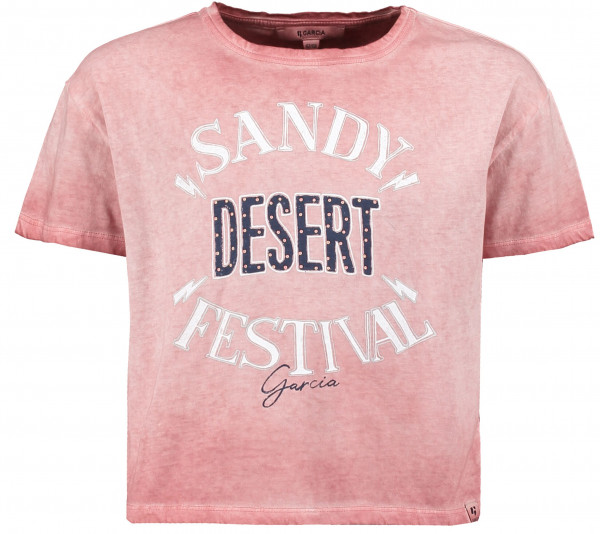 GARCIA T-Shirt 10557899