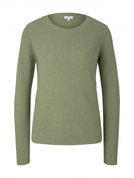TOM TAILOR Pullover 10607303