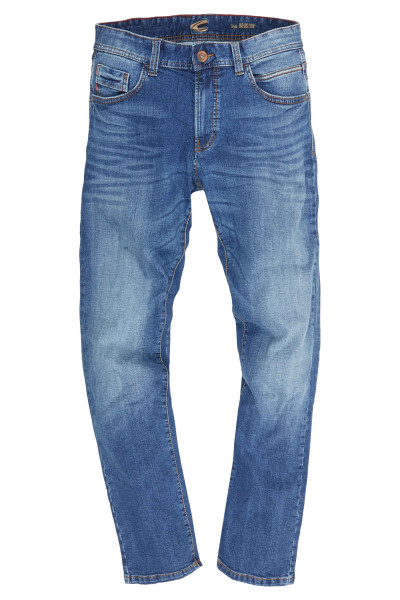 CAMEL Straight Fit Jeans Houston