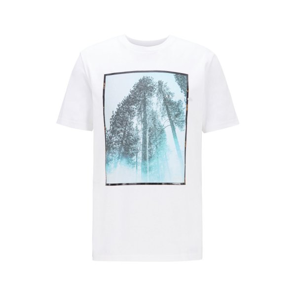 BOSS CASUAL T- Shirt 10536875