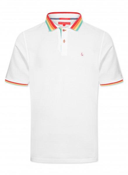 COLOURS & SONS Poloshirt 10549594