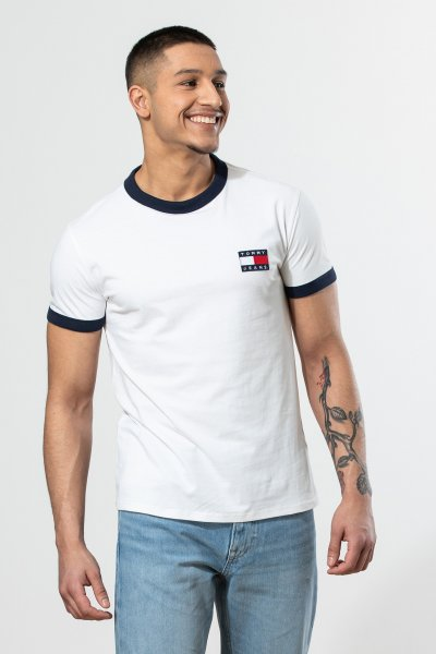 TOMMY JEANS Shirt 10543654