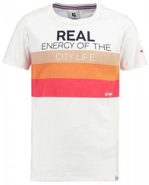 GARCIA T-Shirt 10550174