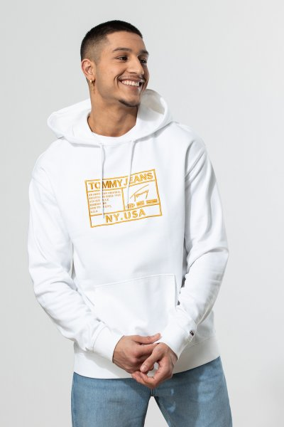 TOMMY JEANS Pullover 10543688