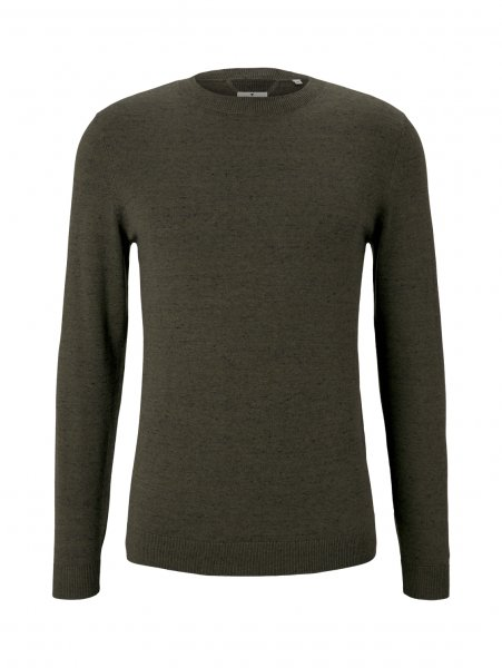 TOM TAILOR Pullover 10599107