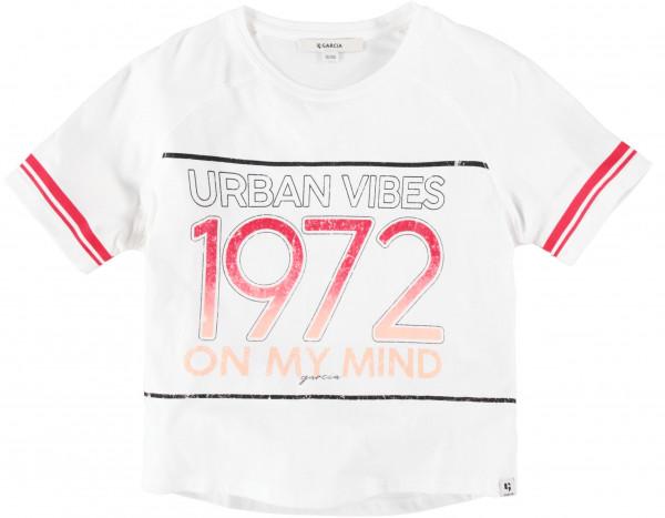 GARCIA T-Shirt 10550056