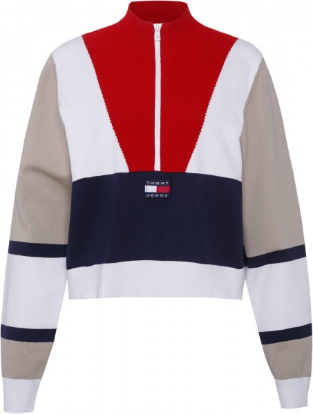 TOMMY JEANS Pullover 10543877