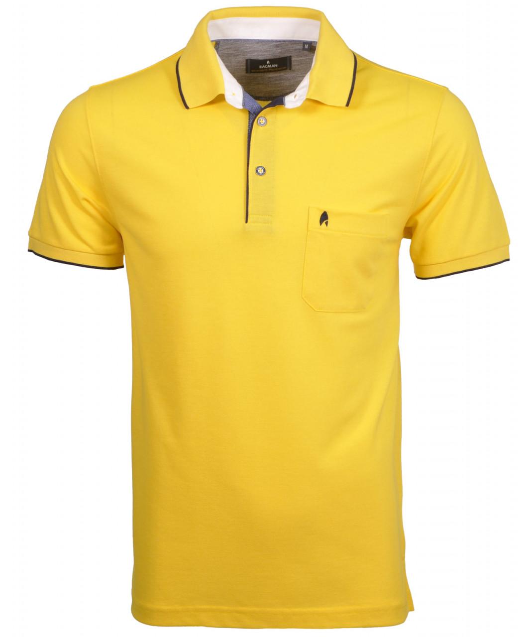RAGMAN Poloshirt 10583872