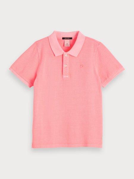 SCOTCH & SODA Poloshirt 10547412