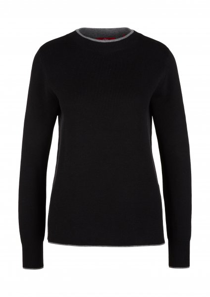 S.OLIVER Pullover 10611162
