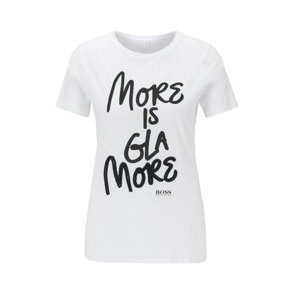 BOSS CASUAL T-Shirt 10537202