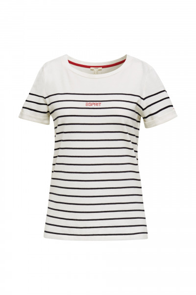 ESPRIT CASUAL Maritimes Ringel-Shirt 1/2 Arm 10554530