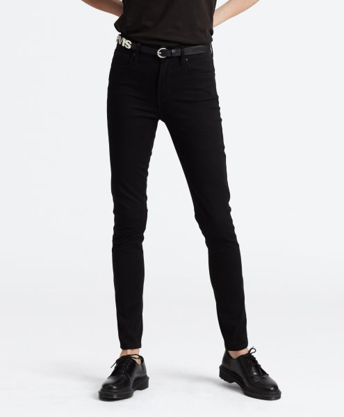 LEVI'S 721 Jeans Skinny Fit 10511191