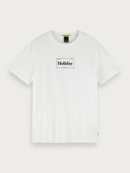 SCOTCH & SODA T-Shirt 10551064