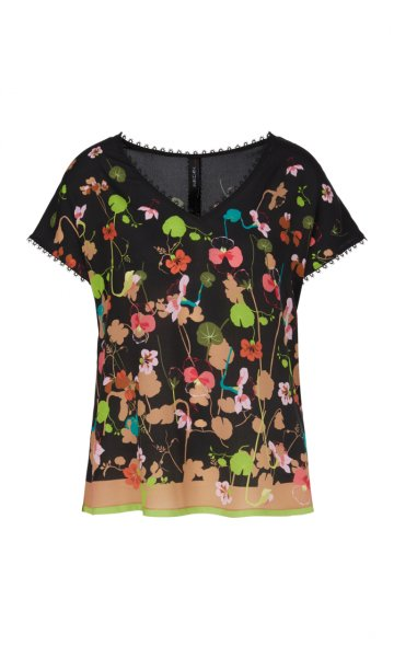 MARC CAIN Bluse 10570925