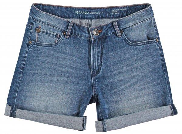 GARCIA Denim Shorts 10564483