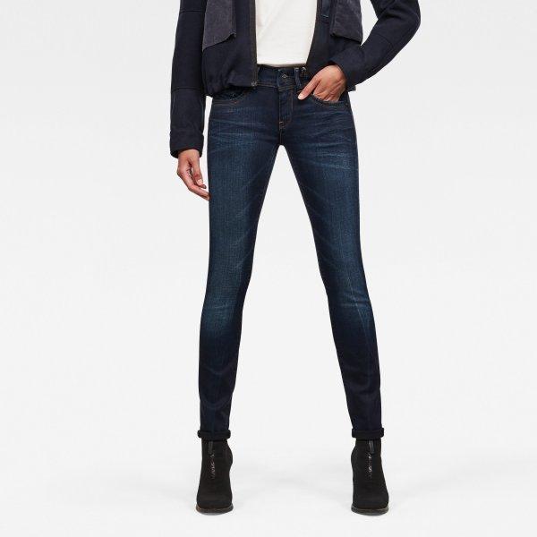 G-STAR Skinny Jeans 10612097