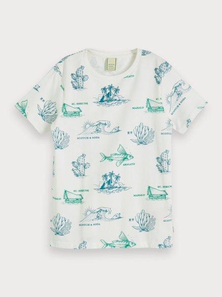 SCOTCH & SODA T-Shirt 10547444