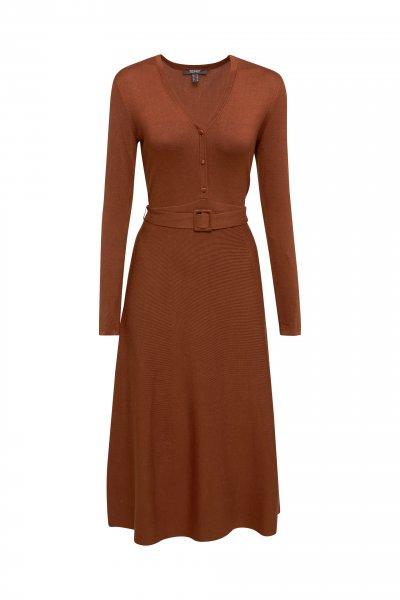 ESPRIT COLLECTION Kleid 10582590