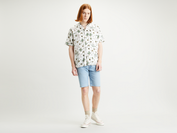 LEVI'S Hemd Relaxed Fit 10565737