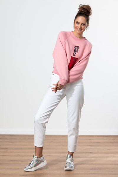 TOMMY JEANS Pullover 10538312