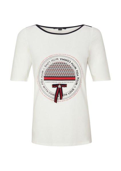 COMMA T-Shirt 10550086
