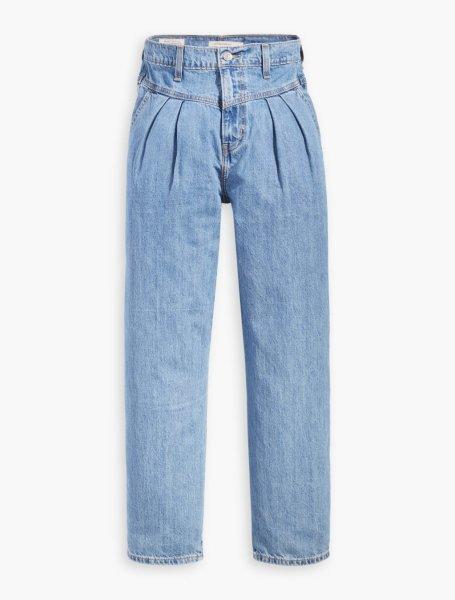 LEVI'S Jeans Ballonhose 10547241