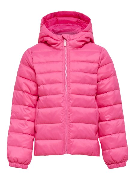 ONLY KIDS Girls Steppjacke 10567998
