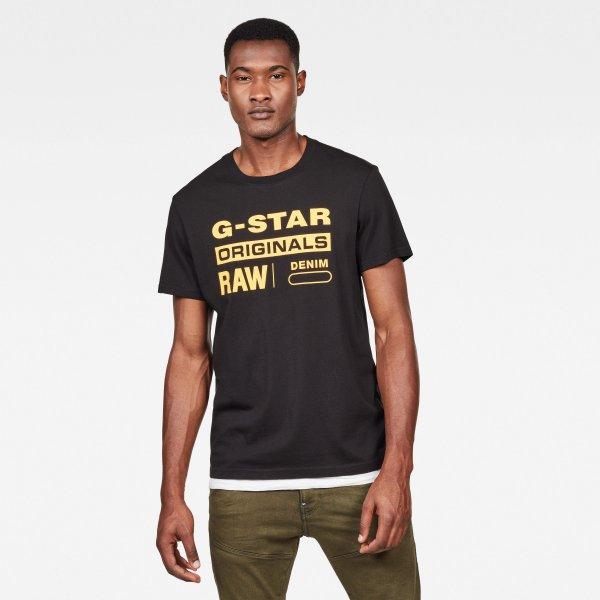 G-STAR Shirt 10612199