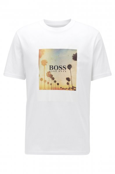 BOSS CASUAL T-Shirt 10560923