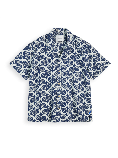 SCOTCH & SODA Hemd Relaxed Fit 10565908