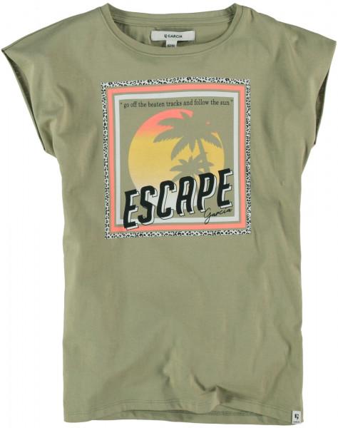 GARCIA T-Shirt 10550341