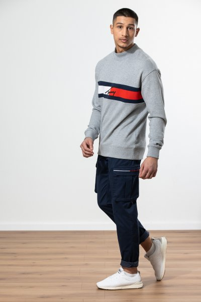 TOMMY JEANS Pullover 10538340