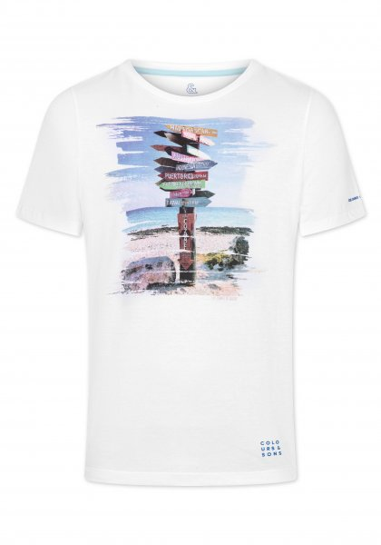 COLOURS & SONS T-Shirt 10549623