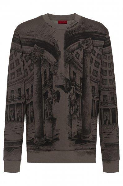 HUGO Sweatshirt 10576700