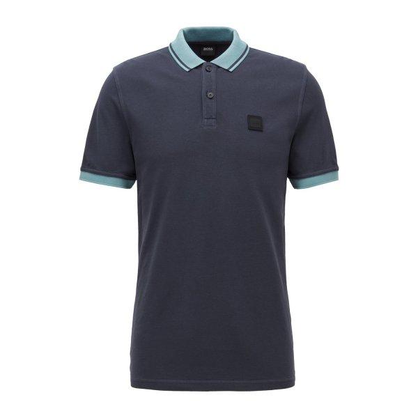 BOSS CASUAL Poloshirt 10547914