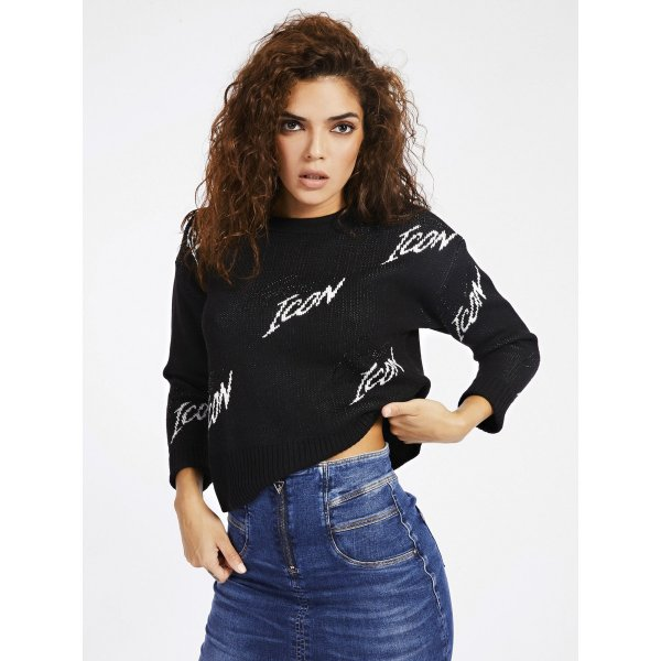 GUESS JEANS Pullover 10588569
