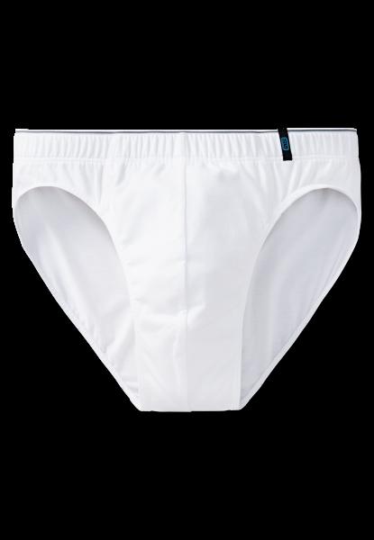 SCHIESSER Supermini Slip weiß - 95/5