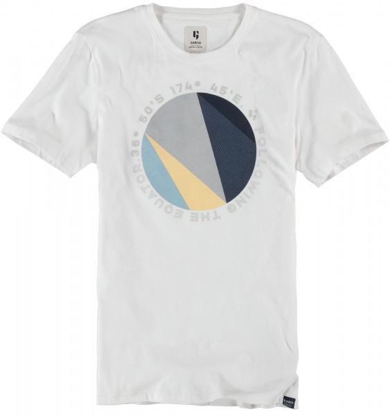 GARCIA T-Shirt 10550980