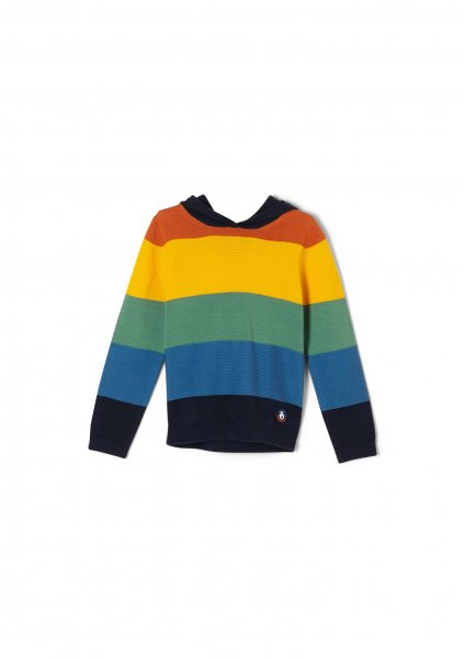 S.OLIVER Pullover 10602101