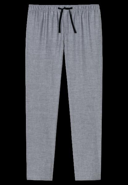 SCHIESSER Loungehose lang