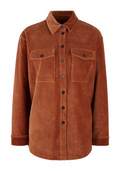 S.OLIVER Overshirt 10602281