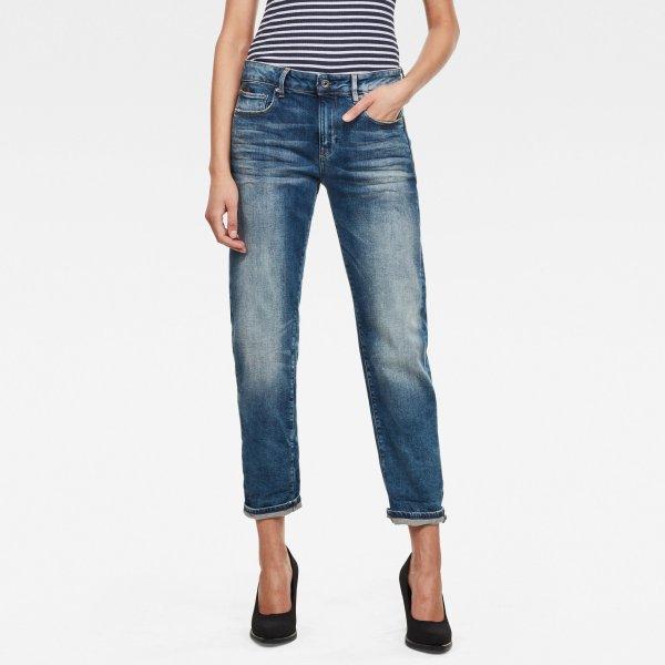 G-STAR Boyfriend Jeans 10612103