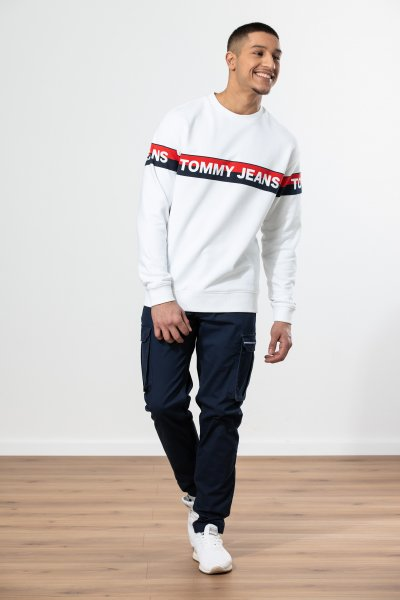 TOMMY JEANS Pullover 10543651