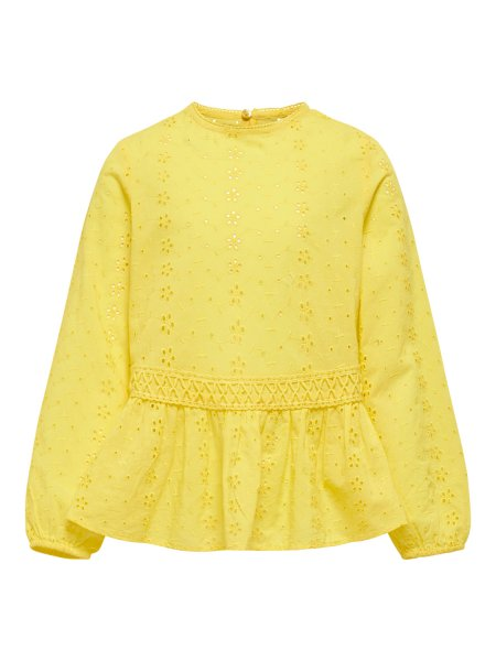 ONLY KIDS Bluse 10556036