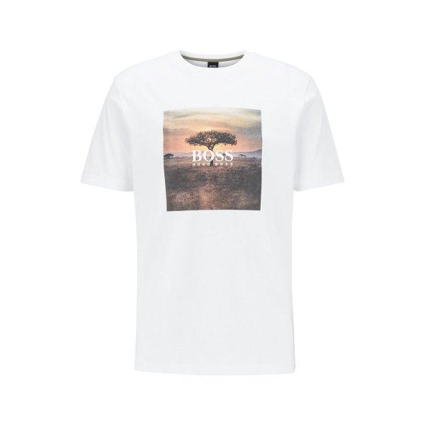 BOSS CASUAL T-Shirt 10547923