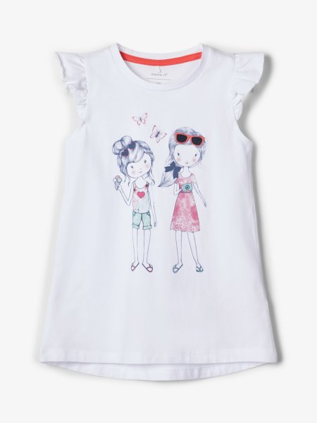 NAME IT T-Shirt 10559499